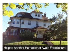 Don't avoid the calls if you're behind on your mortgage.  No reason to get foreclosed on.  Know your options and reach out now.  #stopforeclosure #newjersey #realestate #shortsales  http://www.judyhometrends.com/stopforeclosure