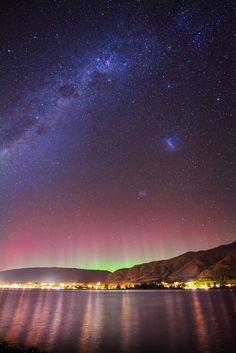 Lake Wanaka - New Zealand