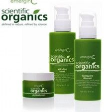 emerginC Scientific Organics