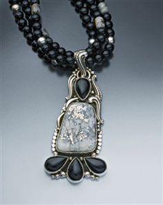 Lapidary Journal Jewelry Artist Slideshow - Jewelry Making Daily
