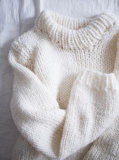 DIY: OHJE HELPPOON VILLAPAITAAN x 2 | Fashion Statement The Originals, Knitting, Diy, Fashion, Moda, Tricot, Bricolage, Fashion Styles, Breien