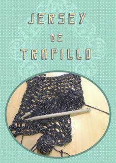 El blog de Castelltort: Jersey de trapillo
