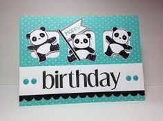 Image result for lawn fawn party panda