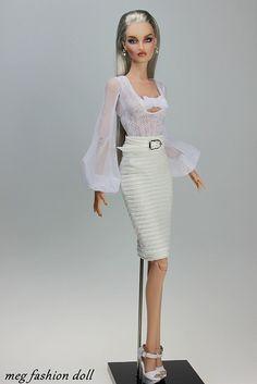 New outfit for Kingdom Doll / Deva Doll /Modsdoll/Numina/7… | Flickr