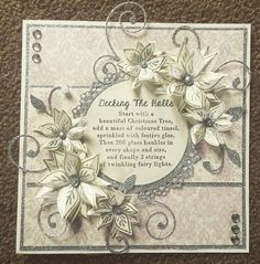 Chloe's cards
