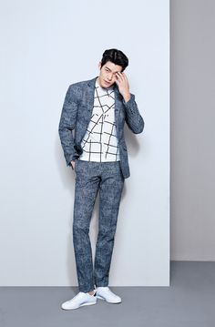 20 Seriously sexy photos of Kim Woo Bin for Sieg Fahrenheit Korean Star, Korean Men, Asian Actors, Korean Actors, Hyun Kim, Cute White Boys, Kdrama Actors, Man Crush Everyday, Lee Min Ho