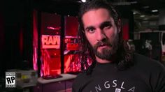 WWE 2K #WWE2K18 is headed to Nintendo Switch! Hear what Seth Rollins has to say. #ad http://2kgam.es/2v33tSq