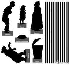 Театр теней - Развитие равным образом просвещение детей ото трех предварительно шести планирование - Babyblog.ru