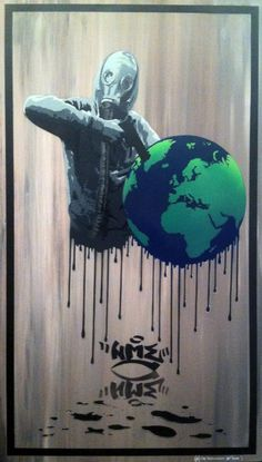 NME street art
