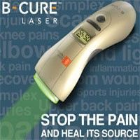 La terapia con láser