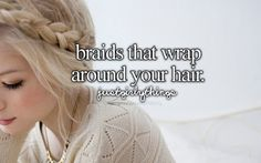 justgirlythings or whatever you wanna call it Wedding Hairstyles Tutorial, Braided Hairstyles For Wedding, Twist Hairstyles, Cute Hairstyles, Hairstyle Tutorials, Updo Hairstyle, Braided Updo, Virginia, Chignon Wedding