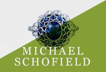 Michael Schofield makes brilliant pieces of jewelry. Come take a look! Michael Schofield, Take That, Floral, Rings, Jewelry, Jewlery, Jewerly, Flowers, Ring