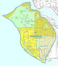 Magnolia neighborhood wiki