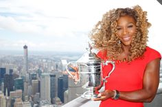 Stunning new Serena Williams Beats by Dre ad showcases the world no. 1's physical and emotional strength - video - livetennis.com