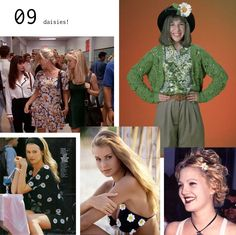 Miss Moss · Fashion Moments missmoss 1990s Fashion Trends, 80s And 90s Fashion, Fashion Ideas, Women's Fashion, Fashion Outfits, Ali Michael, Drew Barrymore, Jane Birkin, Kate Moss
