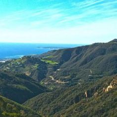 Topanga Canyon, California, USA
