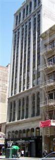 Walker & Eisen, Building 1923  Wurlitzer