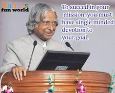 Dr.APJ Abdul Kalam Quotes