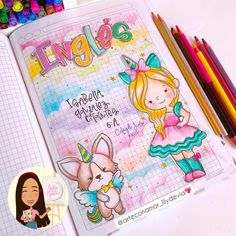 School Hacks, Doodles, Lily, Journal, Cartoon, Lettering, Creative, Crafts, Fictional Characters