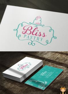 New logo wanted for Bliss Pastry