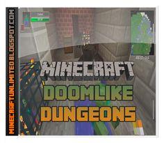 Minecraft Unlimited Mods: Descargar Doomlike Dungeons Mod para Minecraft [1....