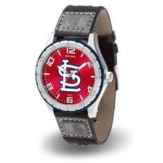 St. Louis Cardinals Gambit Watch