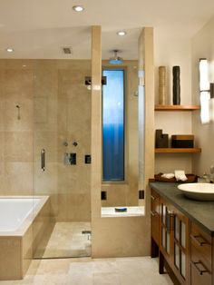 walk in tub/shower combo   walk-in shower and bathtub combination