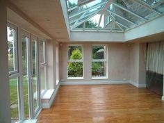 Conservatory Refurbishments | Kingfisher Windows