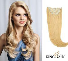 KingHair (@kinghaircom) | Twitter Clip In Hair Extensions, Hairstyles, Twitter, Women, Fashion, Haircuts, Moda, Hairdos, Women's