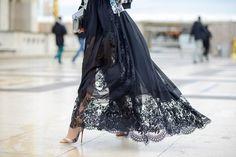 De contos de fadas a bailes de debutantes, a Moda emitiu uma ordem expressa e o…