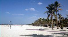 Op vakantie naar Dubai? Alles over Dubai biedt u de meeste informatie en tips over de stranden in Dubai en de overige bezienswaardigheden in Dubai.