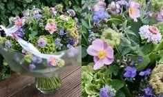 Condoleance Boeket Fam. Buitendijk 14-08-14 - Blooms by Nature | Patrick Jansen