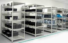 Aldonsteel - we offer best service  to  manufacturers Slotted Angle Racks ,Pallet Racks , Storage Racks Steel Racks more ..