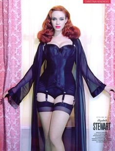 christina hendricks - Yahoo Image Search Results