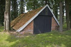 Winterswijk Harkelsweg aardappelkelder