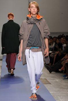 Kolor Spring 2013 Menswear Collection