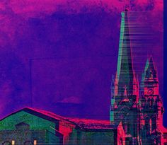 DayGlo-Memphis-Steeples by emotionalorphan