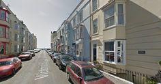 Victoria Street, Tenby / Dinbych-y-Pysgod in Tenby, Pembrokeshire