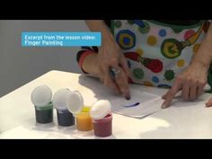 Rethink Autism Tip: Help Prepare Your Child for Fine Motor Skills - YouTube
