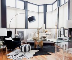 Decandyou. Ideas de decoración y mobiliario para el hogar, estilos y tendencias.Blog de decoración.: Un estilo original y muy masculino