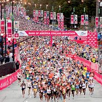 10 Tips for Running Your Best Chicago Marathon