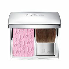 Beauty Award Winner: Dior Rosy Glow Blush is sheer, easy to blend, and leaves a glowing, natural finish
