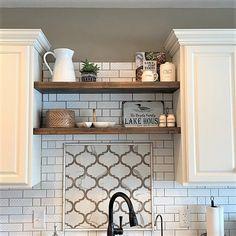 Reclaimed Wood Shelves, Rustic Floating Shelves, Wood Shelf, Pipe Shelves, Kitchen Shelves, Shelving, Farmhouse Style, Farmhouse Decor, J Thomas