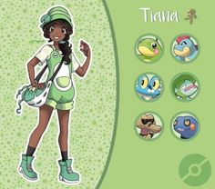 Et si les princesses Disney se retrouvaient dans le prochain RPG Pokemon ? Tiana… What if the Disney princesses ended up in the next Pokemon RPG? Tiana it was a long time ! Pokemon Mew, Cute Pokemon, Pikachu, Pokemon Fusion, Pokemon Cards, Disney And Dreamworks, Disney Pixar, Walt Disney, Disney Characters