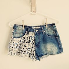 Love my shorts