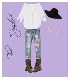 """""""The Cyndie"""" by cassidymalllen on Polyvore"""