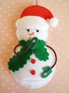 Доброго времени суток ! Не так много времени осталось до всеми любимого праздника Новый год. И многие из нас уже начинают готовится к этому празднику .Думаем чем бы украсить новогоднею елочку . Хочется красиво и безопасно . Многие знают, что из фетра можно сшить елочные игрушки, ктр. будут яркими , эксклюзивными и самое главное безопасными для наших малышей.