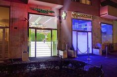 Oaza Zdravlja pharmacy in Belgrade, Serbia
