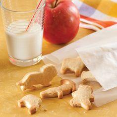 Homemade Snacks - Recipes for Homemade Snacks - Delish.com