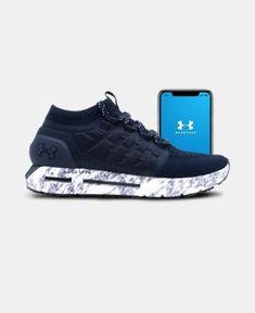 Men s UA HOVR Phantom Connected Running Shoes  140 Eating Habits 8de255a3f